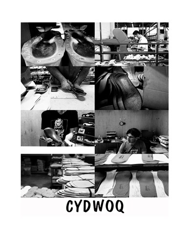 cydwoq Fall Winter 2010 - 2011 Lookbook
