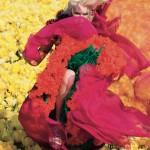 Dazed & Confused July 2011 - Lisanne de Jong, Viviane Sassen