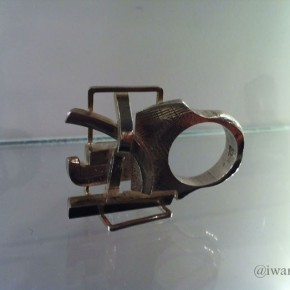 Dina González Mascaró Jewellery