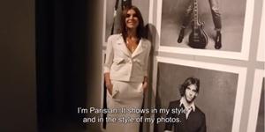 Mademoiselle C Trailer