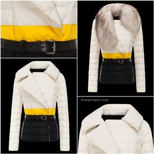 Polygale Jacket by Moncler