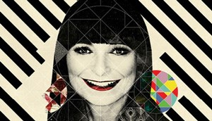 WORN Loves Jeanne: A Conversation with Jeanne Beker - August 29, 2013