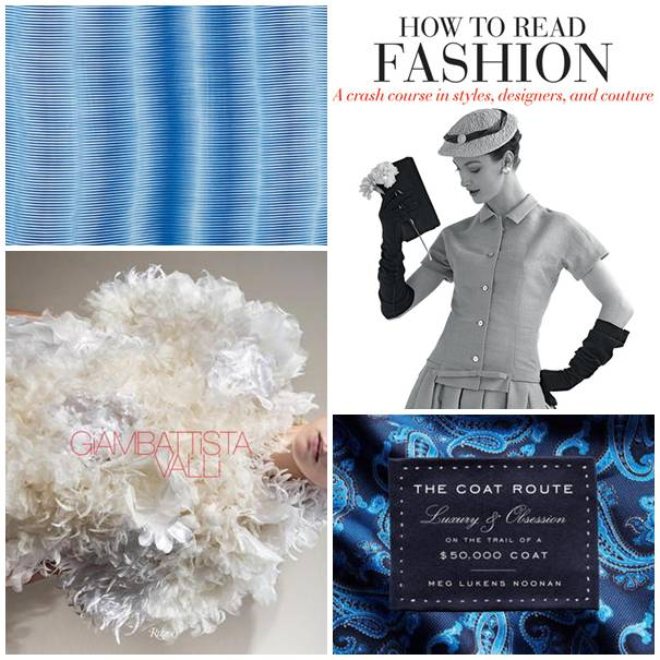 I want - I got's 2013 Holiday Gift Guide - For the Well Read Fashion Lover